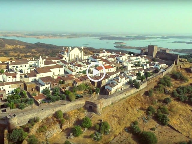 Monsaraz, a vila encantada do Alentejo!