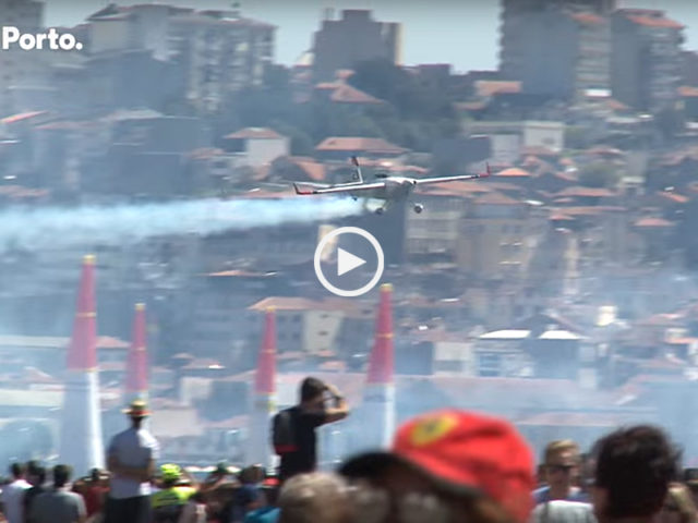 Red Bull Air Race Porto